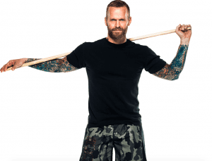 Yippee! I Got to Interview Bob Harper
