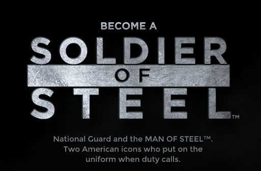 National Guard Soldier of Steel Workout Plan