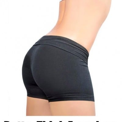 butt and thigh exercises