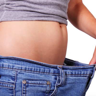 weight loss tips for busy moms