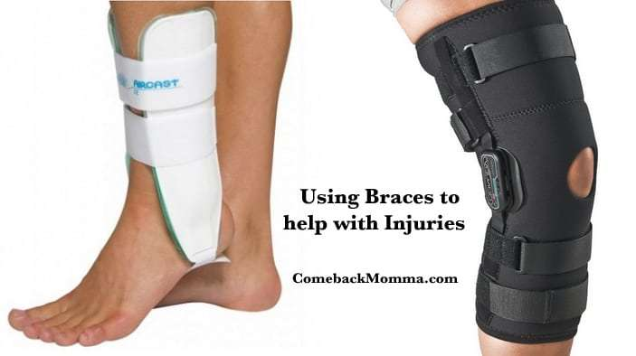 braces for injuries