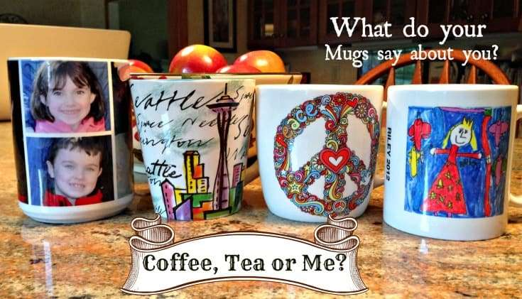 Coffee Mug - What Does is Say About You?