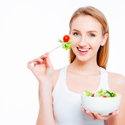 3 easy steps to improve your nutrition