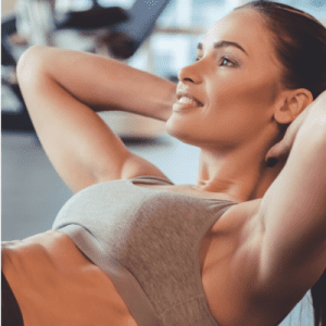 3 Top Tips for Getting Flat Abs
