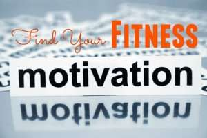 Find Your Fitness Motivation for 2015
