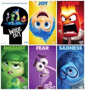 Family Movie: Our Review of Disney PIXAR Inside Out