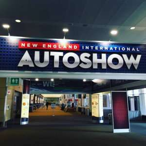 Join She Buys Cars, Toyota and Boston Influencers at the Boston Auto Show