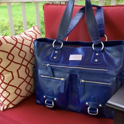 Travel Essentials - Kelly Moore Bag - Review and Giveaway