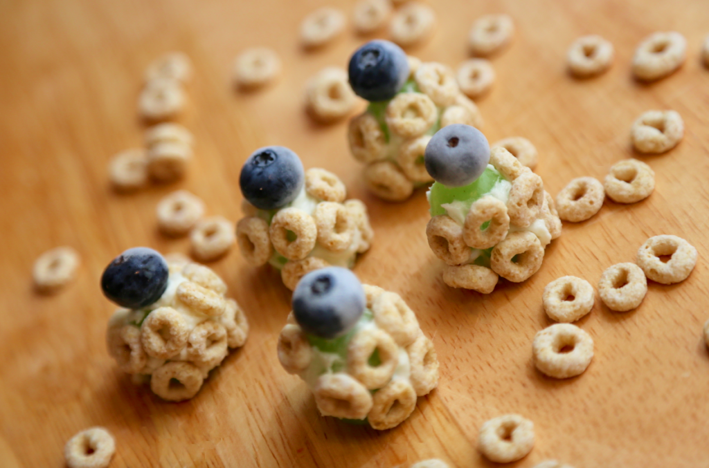 Healthy Snack Ideas for Summertime Fun