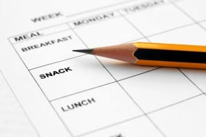 Helpful Meal Planning Tools