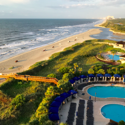 Need some rest and relaxation? Consider a wellness vacation in Myrtle Beach, South Carolina