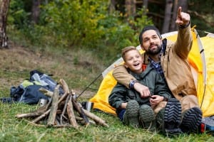 10 Tips for Planning an Amazing Family Camping Getaway
