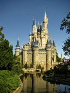 The Top 5 Awesome Rides in Every Disney World Park