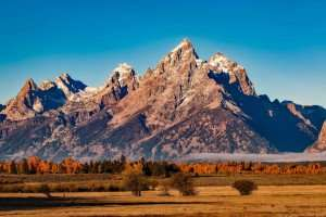 25 Wyoming National Parks and Monuments You Can't Miss