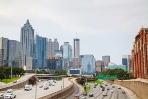 6 Active Things to do in Atlanta with Kids