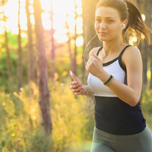 A Beginners Guide to Interval Running