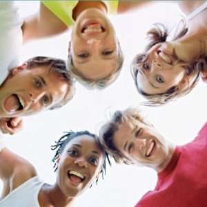 Teenagers Can Help Save the World – A Pediatricians Plea