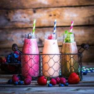 36 Healthy Smoothies Your Kids Will Love