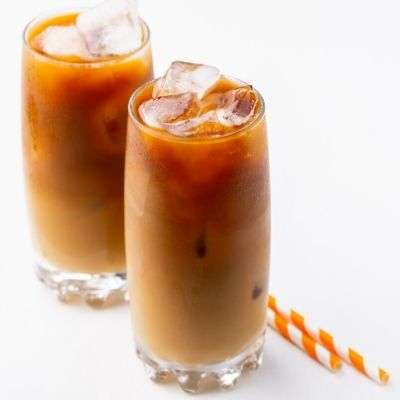 Iced Chai Tea Latte - Refreshing and Delicious Summer Drink