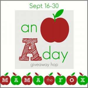 An Apple a Day Giveaway Hop