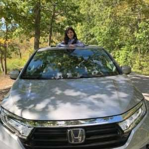 2021 Honda Odyssey – Mom's New Best Friend.
